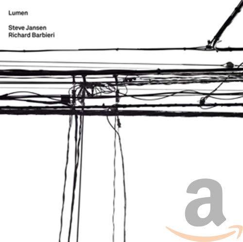 Barbieri,Richard: Lumen (Audio CD (Digipack))