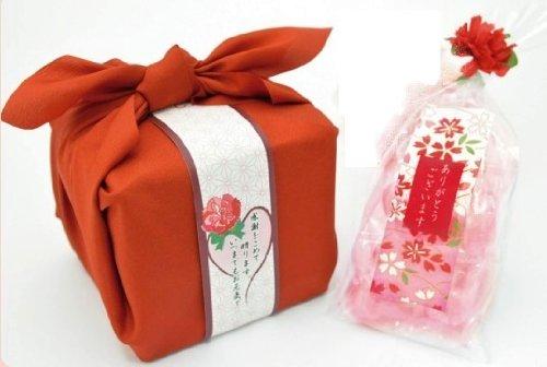 母の日 ギフト 飴の素キャンディーセット 感謝をこめて贈ります