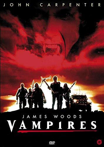 Dvd - Vampires (1 DVD)