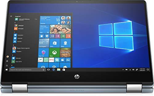 PORTÁTIL HP PAVILION X360 14-DH0005NS - I3-8145U 2.1GHZ - 4GB - 256GB SSD...