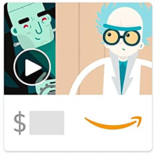 Amazon eGift Card - Costume Laboratory (Animated) (B076JTF2GQ) | Amazon price tracker / tracking, Amazon price history charts, Amazon price watches, Amazon price drop alerts