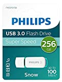 Philips USB Flash Drive SNOW Edition 256 Go, USB3.0