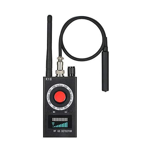 Purchase Anti Spy RF Detector - Camera Detector - Wireless Bug Detector Signal - Hidden Camera Detec...