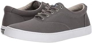 Sperry(スペリー) メンズ 男性用 シューズ 靴 スニーカー 運動靴 Cutter CVO - Grey 7 M (D) [並行輸入品]