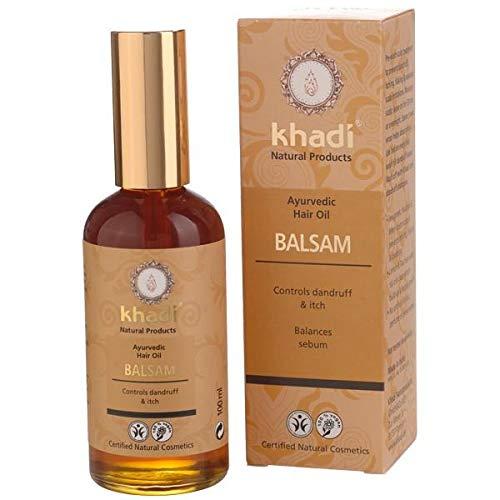 Khadi - Balsam Haaröl - 100ml