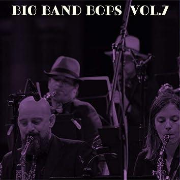 Big Band Bops, Vol. 7