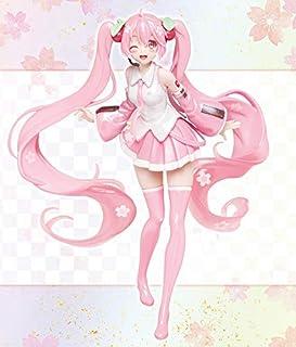 Taito Hatsune Miku Sakura Miku Original Figure Vocaloid Pearl Wink ver.