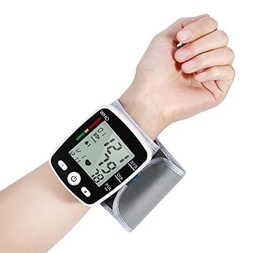 Home Blood Pressure Monitor Máquina de presión sanguínea para el Control de la hipertensión en casa, Aprobado por la protección de consumidores de Stiwa