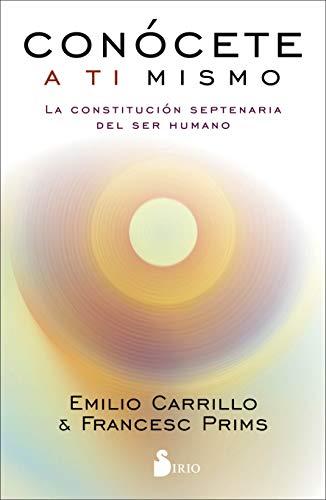 Conócete a ti mismo: La constitución septenaria del ser humano