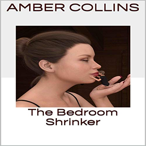 The Bedroom Shrinker Audiobook By Amber Collins cover art