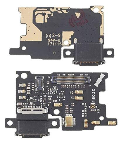 Desconocido do Placa de Carga para Xiaomi Mi 6 / Mi6 Conector USB Tipo C Antena Cobertura Microfono