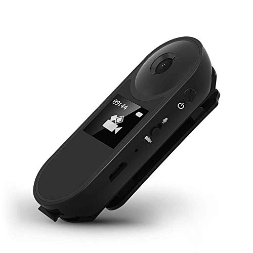 Digitale recorder voice-recorder ondersteunt TF-kaart draagbare HD-DVR-camera, magnetische recorder voor Incontro Memo vogels