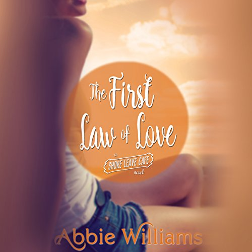 The First Law of Love audiobook cover art