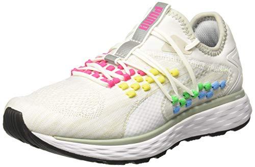 Puma Speed 600 FUSEFIT Heat Map Wns, Zapatillas de Running para Mujer,...