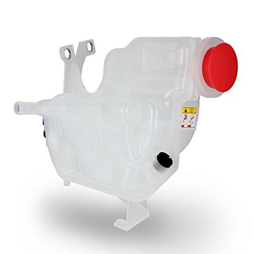 Madlife LR020367 - Depósito refrigerante para garaje para Discovery 3 2005-2013 Range Sport 2004-2009