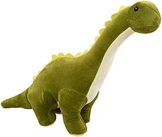 Plush toys, 25CM Green Dinosaur Plush Toys, Toy Dolls For Children Boys Baby Birthday Christmas Gift, plush toys for kids ...