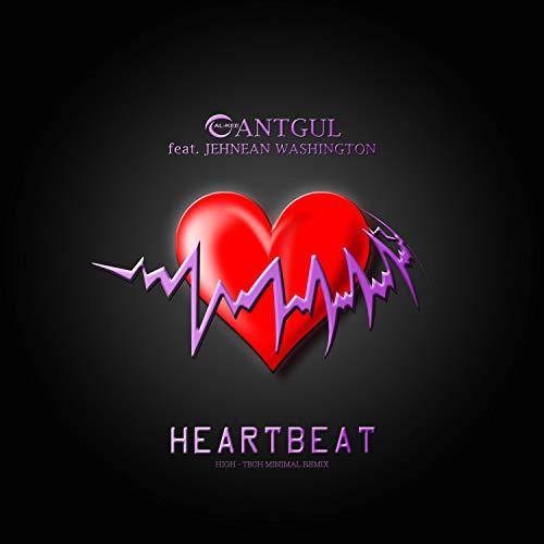 Heartbeat (feat. Jehnean Washington) (High-Tech minimal remix)