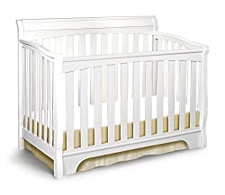 Delta Children Eclipse 4-in-1 Crib