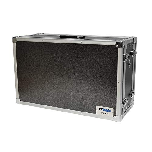 CC-24D TVlogic, transportkoffer voor LVM-242W, 243W-3G, 245W, 246W, 247W, 241 S, LQM-241W, XVM-245W-N