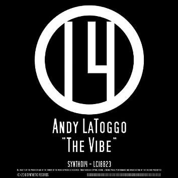 The Vibe (Original Mix)