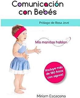 Comunicación con bebés: Mis manitas hablan