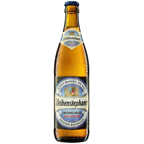 Weihenstephan Original Helles...