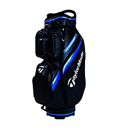 TaylorMade Deluxe Cart Golf Bag