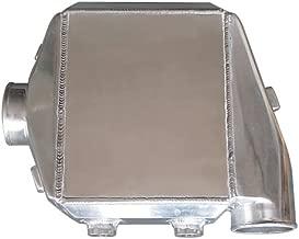 Liquid/Water to Air Intercooler 16