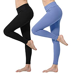 Women's  High Waisted Yoga Pants Leggings