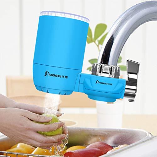 ZMJJ waterfilter waterkraan drinkwater filtersysteem waterkraan waterfilter keramische keukenaccessoires voor een gezonde levensstijl
