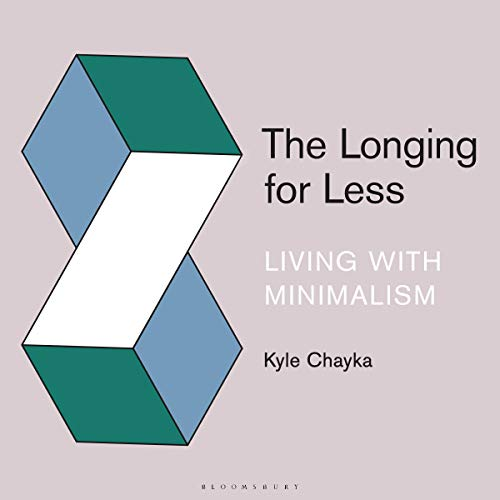 The Longing for Less cover art