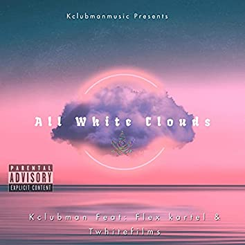All White Clouds