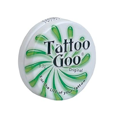 Tattoo Goo Original Mini