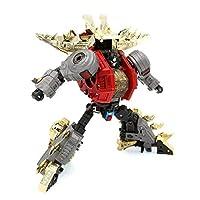 G-Creation Shuraking SRK-02 Growl 変形 ロボット