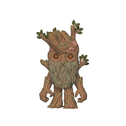 Funko Pop Movies : The Lord of The Rings - Treebeard 6inch Vinyl Gift for Fantasy Movie Fans SuperCollection