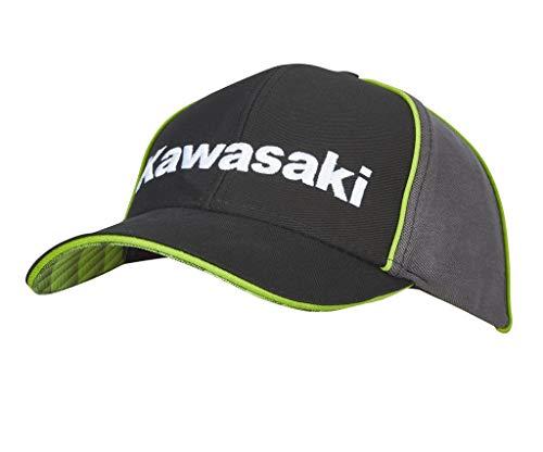 Kawasaki Sports Cap Base Cap