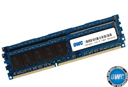 OWC 24.0 GB (3X 8GB) PC8500 DDR3 ECC 1066 MHz 240 pin DIMM Memory Upgrade Kit for 2009 Mac Pro and Xserve