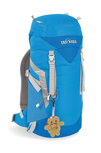 Tatonka Kinder Rrucksack Mani Knderrucksack, bright blue, 50 x 23 x 19 cm, 20 Liter