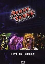 April Wine-Live in London