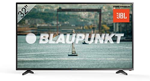 Blaupunkt BLA-32/138O-GB-11B4-EGBQU-EU 81 cm (32 Zoll) Fernseher (D-LED HD) [Energieklasse A+]
