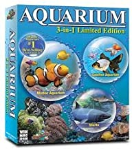 Aquarium 3-In-One Collection (Win/Mac)