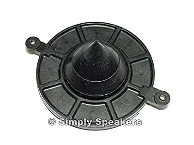 Electro Voice Factory Speaker Replacement Horn Diaphragm, DH2, DH2A, MTH-1, T251, F.01U.280.468, 81161XX by Electro Voice