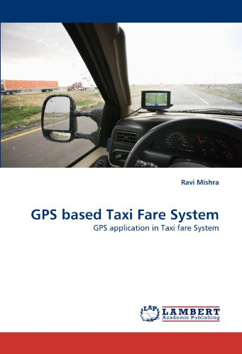 GPS Based Taxi Fare System