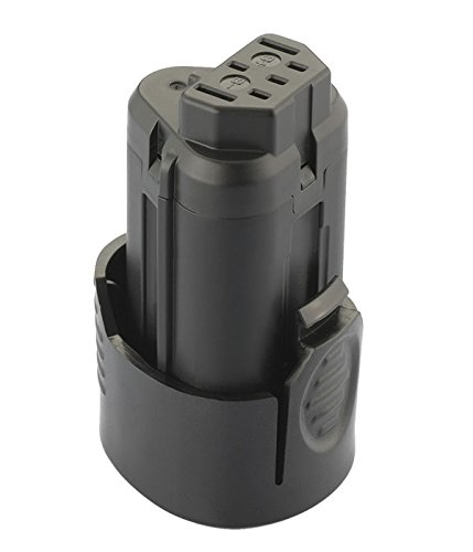 PATONA Batteria L1215 Li-Ion 1500mAh 12V compatibile con AEG BS12C, BLL12C, BS12C2, BSS12C, BWS12