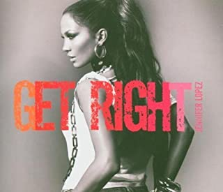 Get Right / Love Don't Cost a Thing / If You by Lopez, Jennifer (2005-07-26)