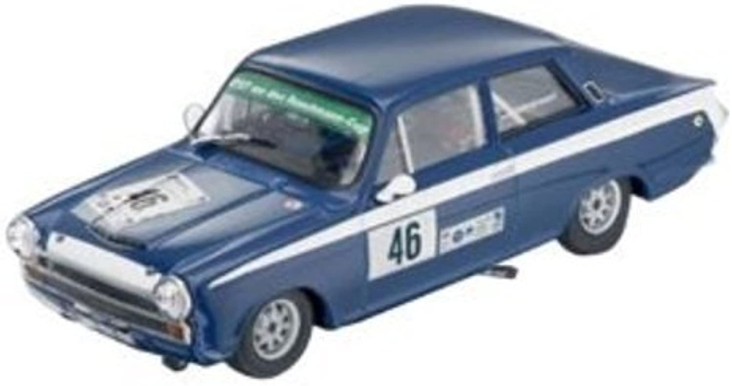 Revell of Germany Lotus Cortina Rainer Schwedt Slot Car Vehicle