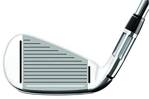 NEW TAYLORMADE GOLF 2017 M2 TOUR ISSUE TRANSITION #4 IRON 19° GRAPHITE REGULAR