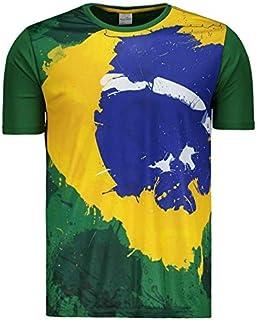 Camisa Brasil Solimões