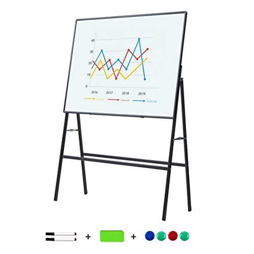 AICN Magnetische Explosionsgeschützte Gehärtete Glas-Whiteboard-Halterung Bürobesprechung Schreibtafel Lehrtraining Vorlesung Löschbare Tafel Notiztafel Message Board Erinnerungstafel Schwarzes Brett