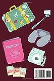 Immagine 1 electronics engineer travel journal burgundy